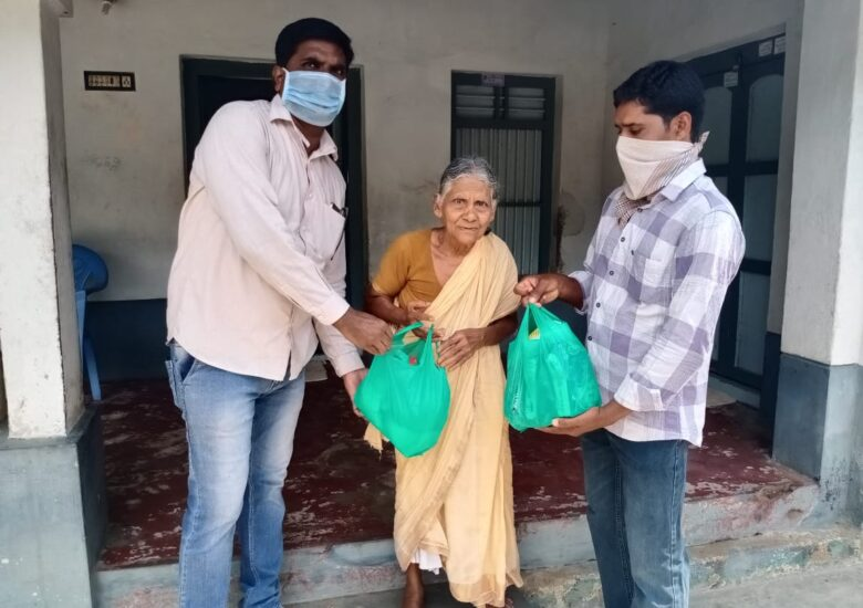 Assist old age homes